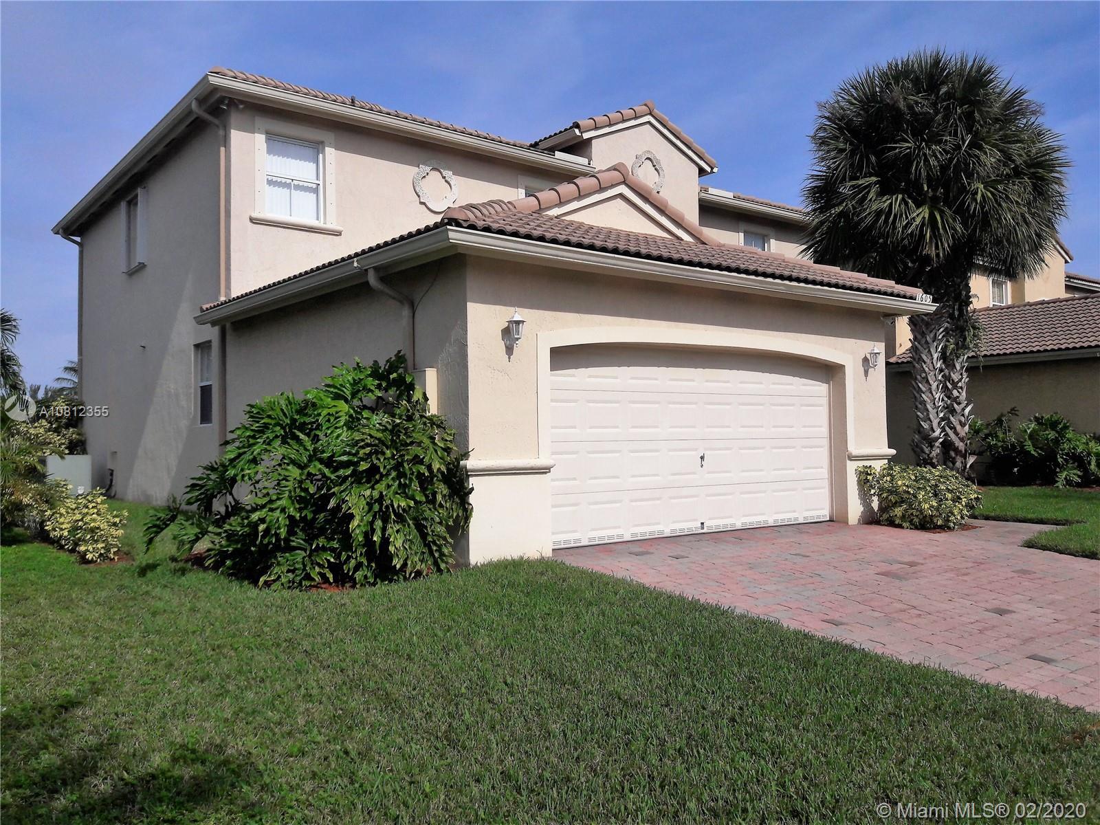 1605 SE 16th St Property Photo - Homestead, FL real estate listing
