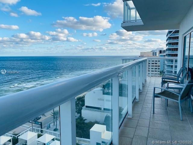 505 N Fort Lauderdale Beach Blvd #1217 Property Photo
