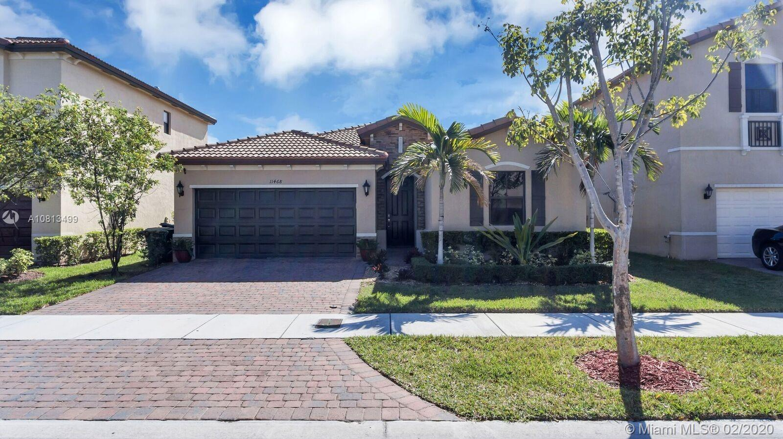 11468 SW 239th Ter, Homestead, FL 33032 - Homestead, FL real estate listing