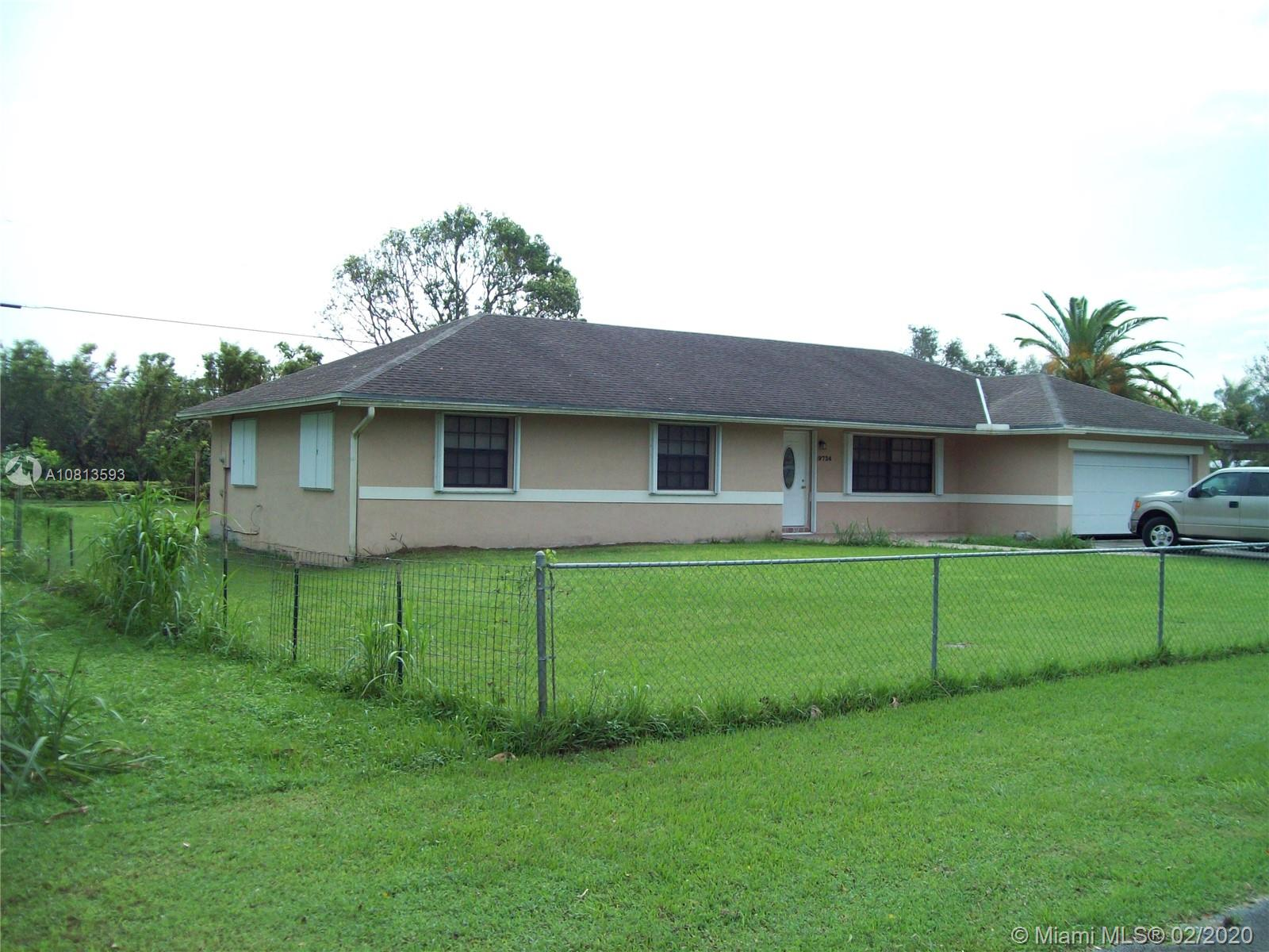 19724 SW 243rd Ter, Homestead, FL 33031 - Homestead, FL real estate listing