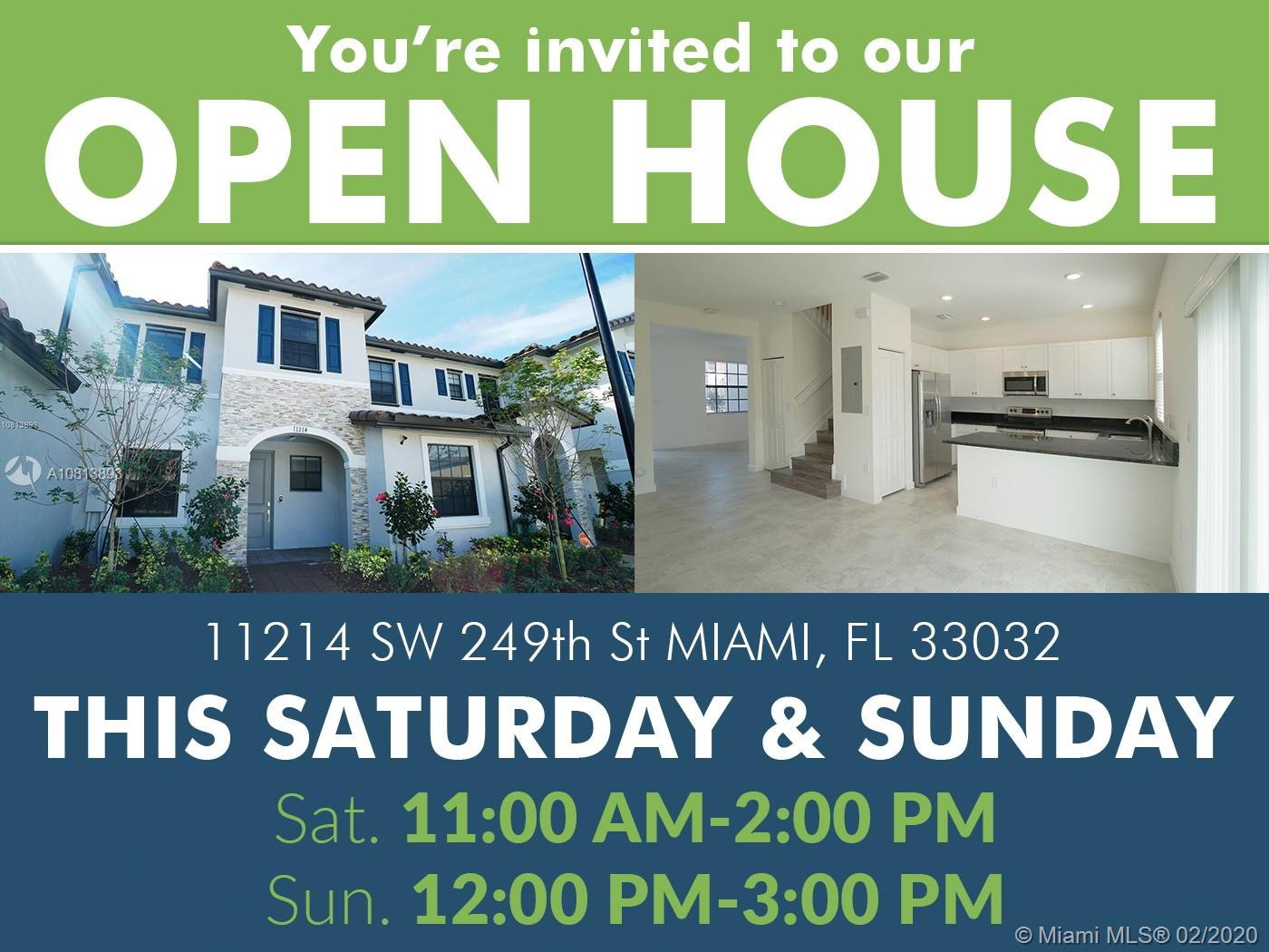 11214 SW 249th St, Miami, FL 33032 - Miami, FL real estate listing