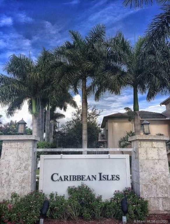 2720 NE 3rd Dr #103 Property Photo - Homestead, FL real estate listing