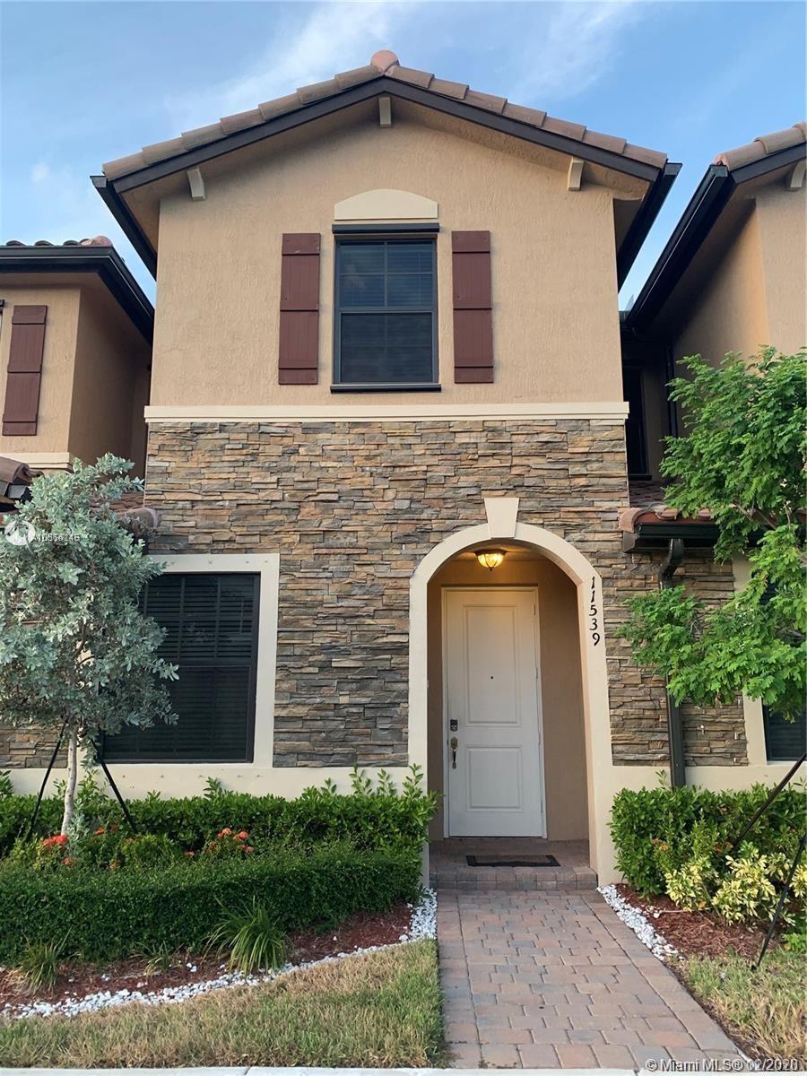 11539 SW 248th Ln, Homestead, FL 33032 - Homestead, FL real estate listing