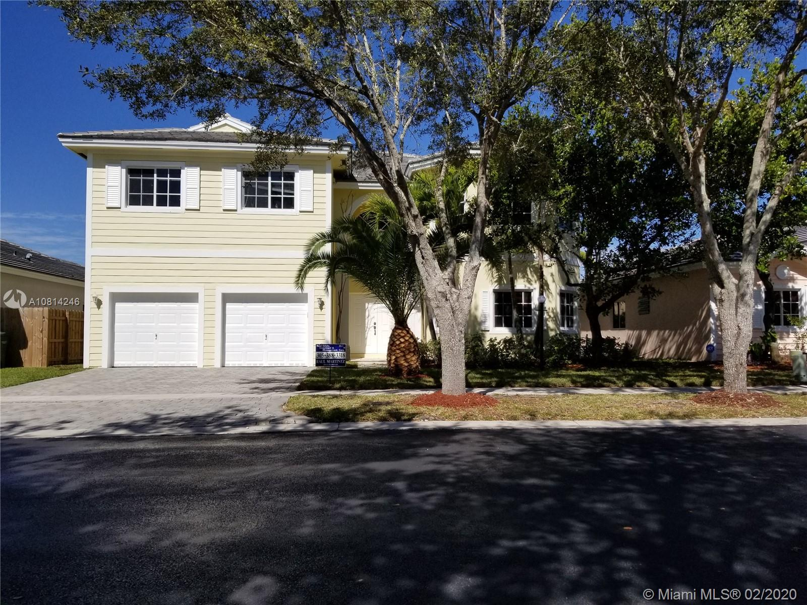 2935 NE 4th St Property Photo - Homestead, FL real estate listing