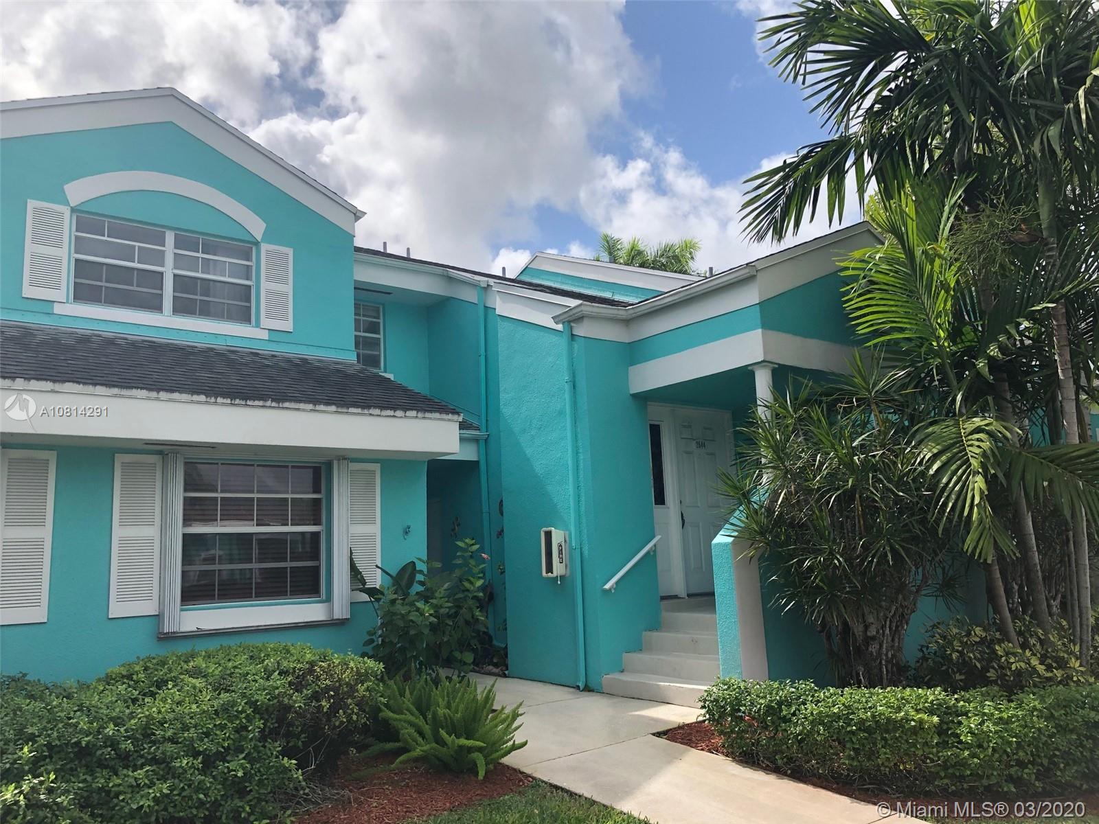 2644 SE 20th Ct #201-D, Homestead, FL 33035 - Homestead, FL real estate listing