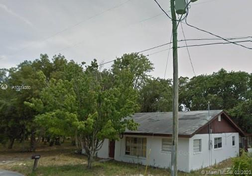 676 SW 5th St, Florida City, FL 33034 - Florida City, FL real estate listing