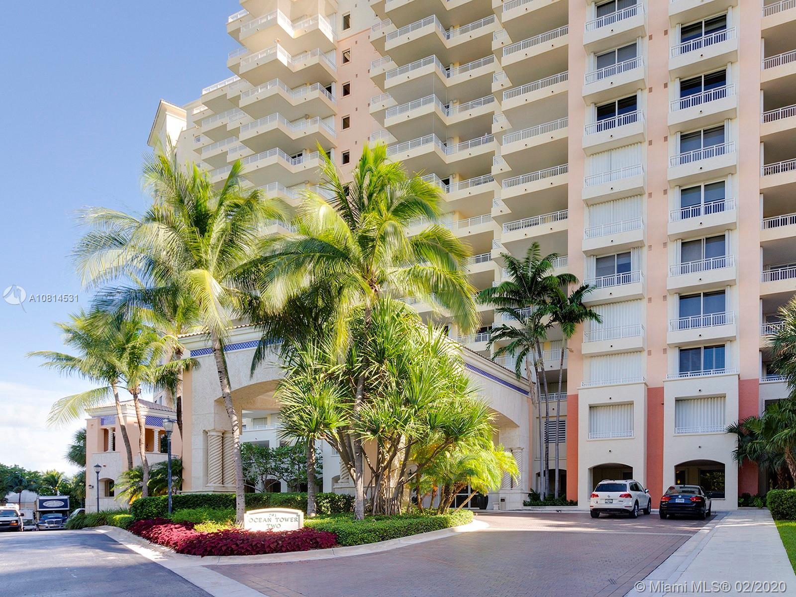 791 Crandon Blvd #303, Key Biscayne, FL 33149 - Key Biscayne, FL real estate listing