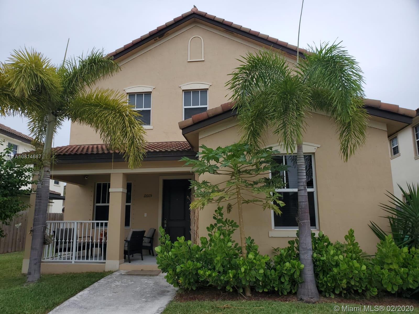 11605 SW 245th Ter, Homestead, FL 33032 - Homestead, FL real estate listing
