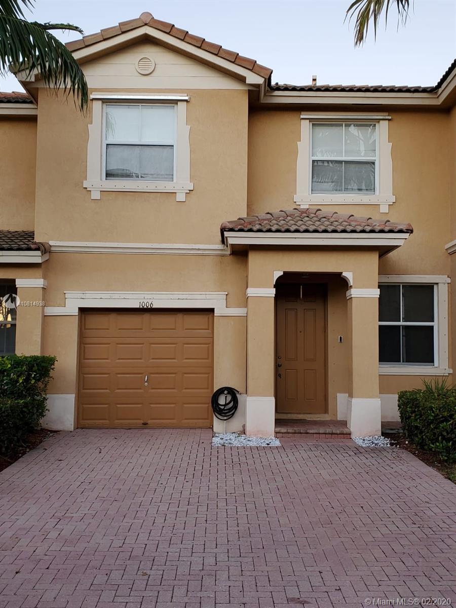 1006 NE 42nd Ave #1006, Homestead, FL 33033 - Homestead, FL real estate listing