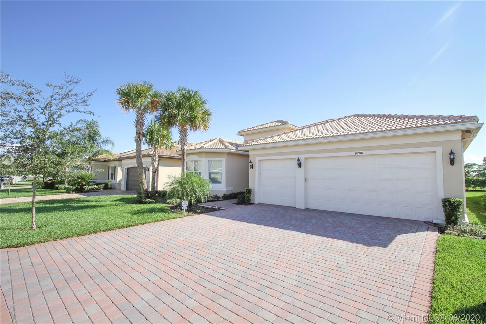 8208 Alpine Ridge Rd Property Photo - Boynton Beach, FL real estate listing