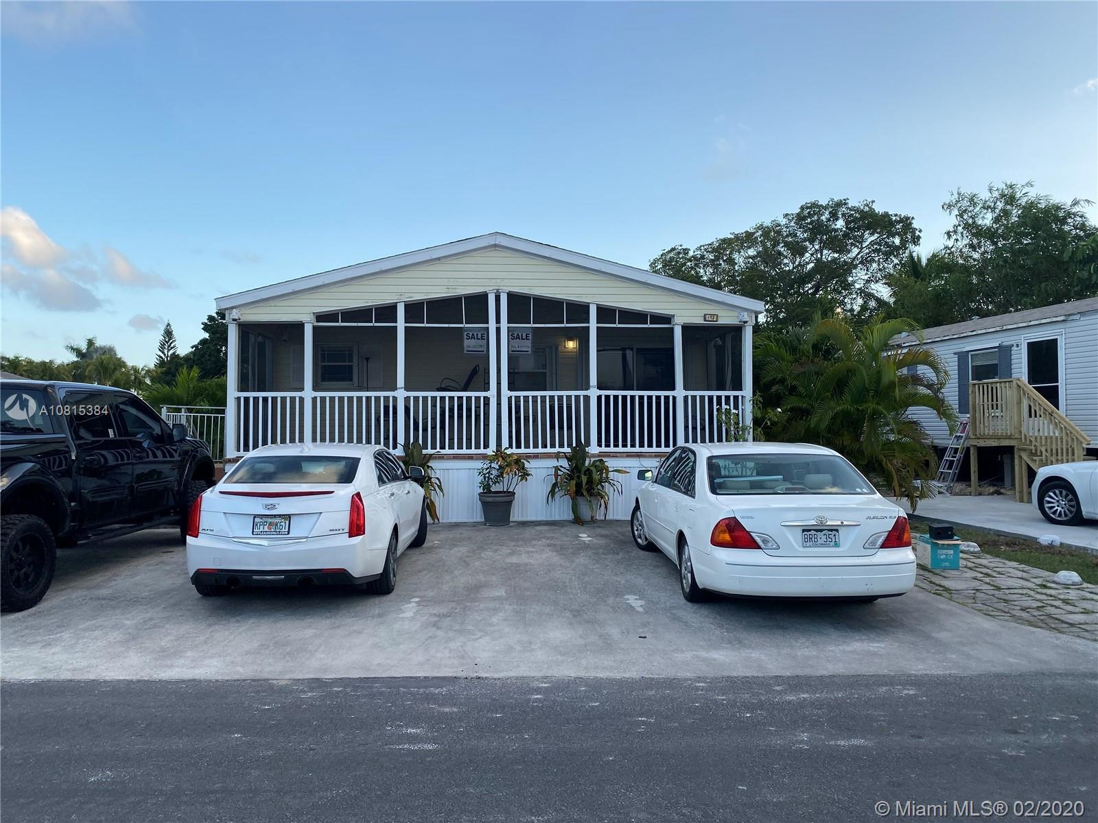 18748 SW 344 Street, Homestead, FL 33034 - Homestead, FL real estate listing