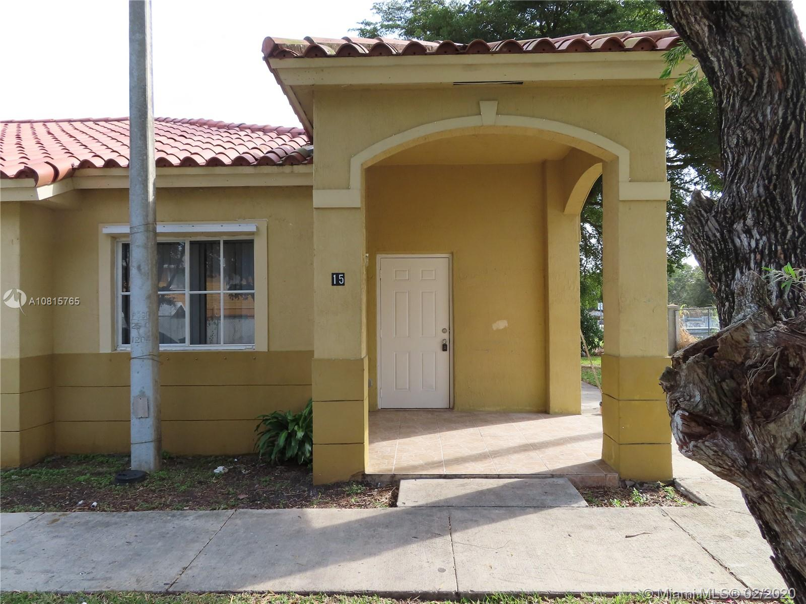 15 NE 13th Ave #1, Homestead, FL 33033 - Homestead, FL real estate listing