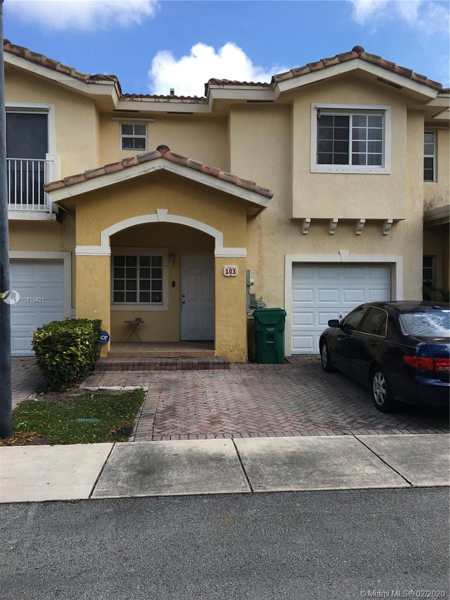 14100 SW 260th St #103, Homestead, FL 33032 - Homestead, FL real estate listing