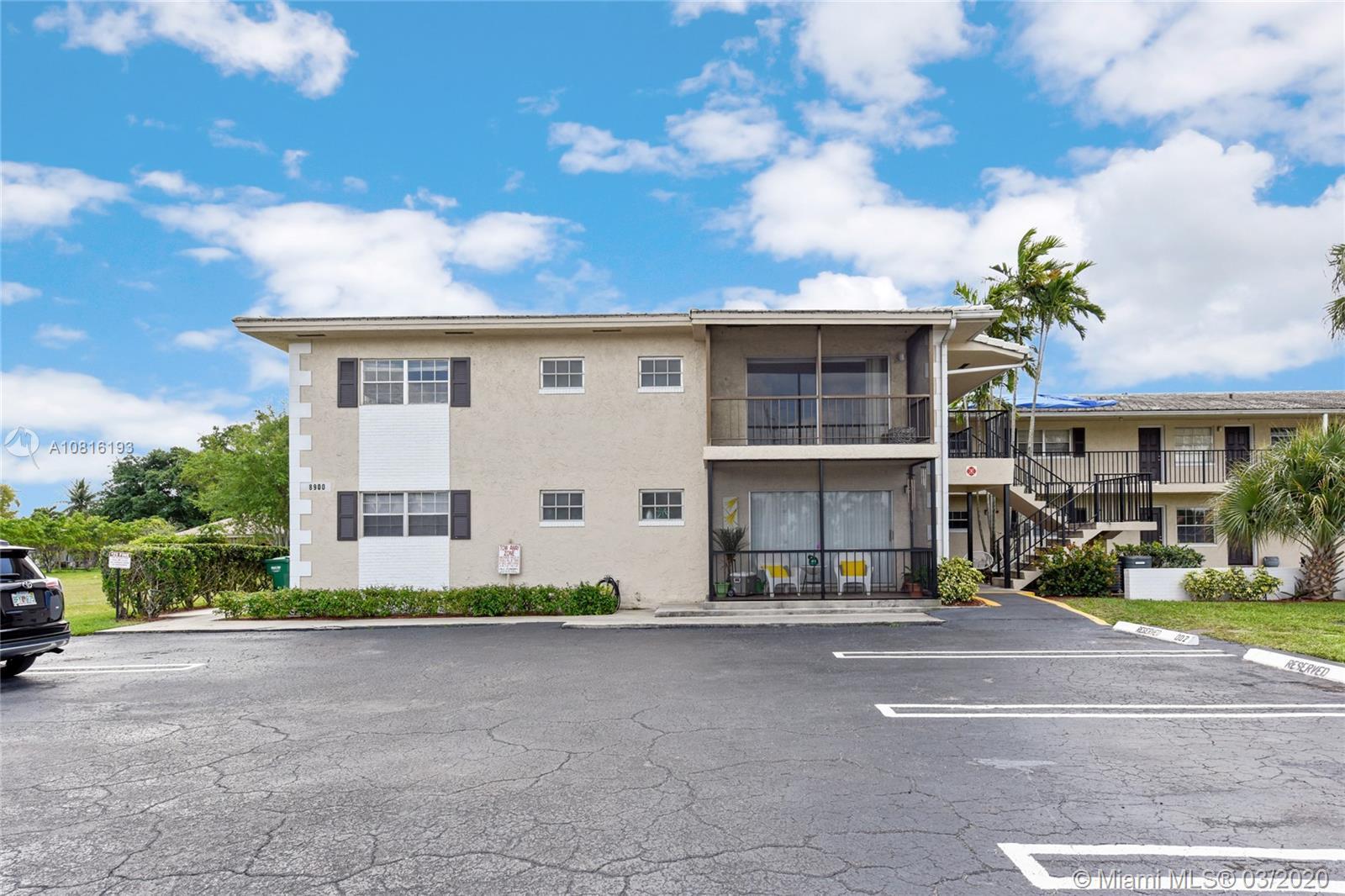 8900 W Sample Rd #201, Coral Springs, FL 33065 - Coral Springs, FL real estate listing