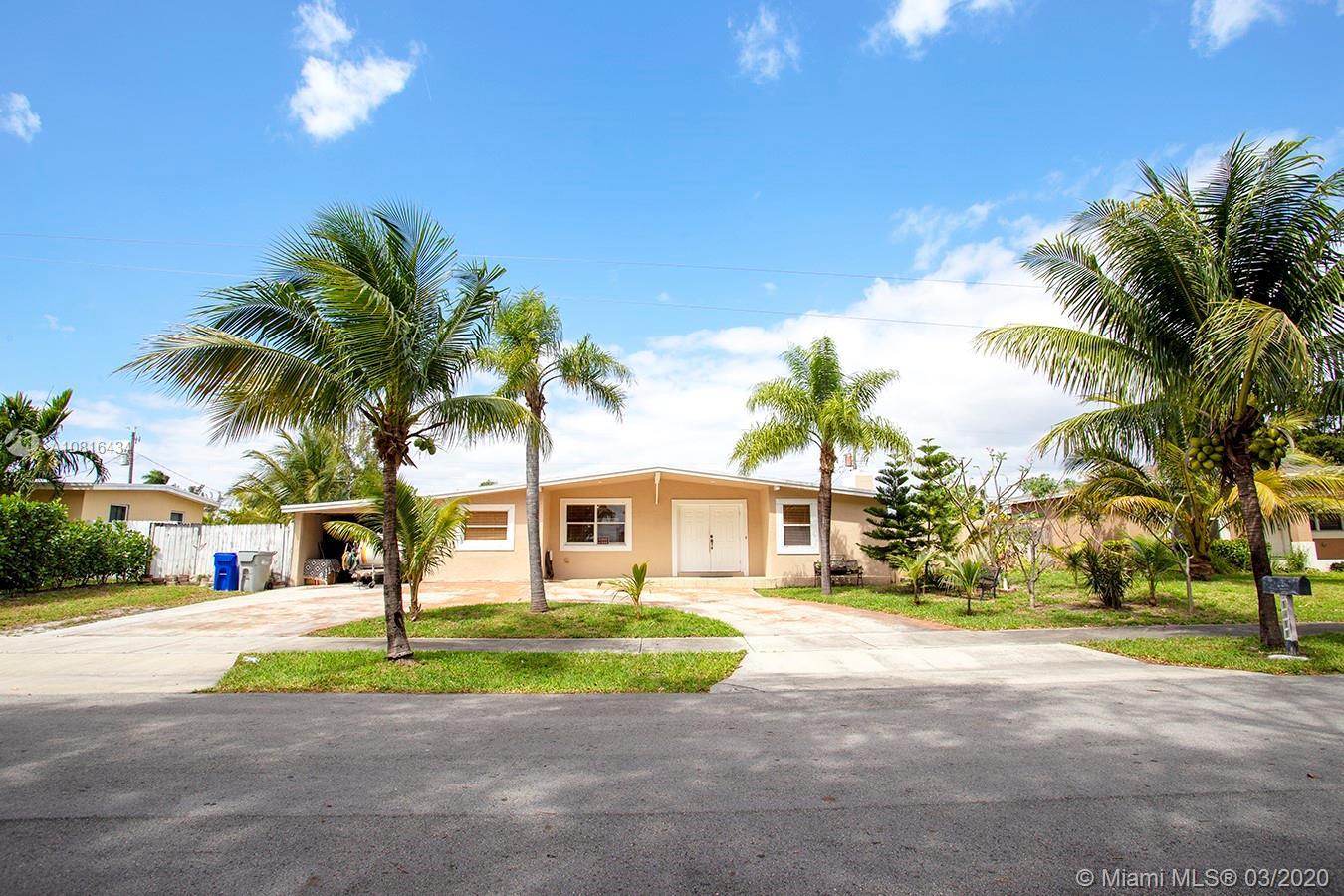 1411 NE 43, Pompano Beach, FL 33064 - Pompano Beach, FL real estate listing
