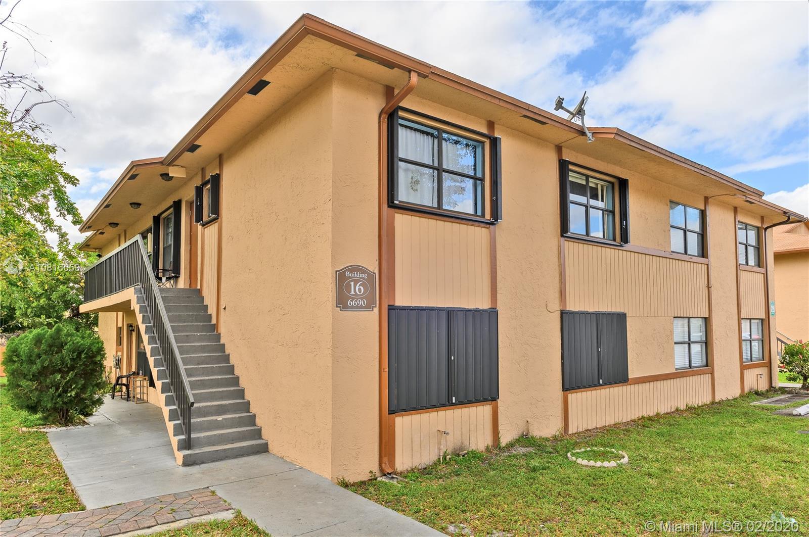 6690 W 26th Ct #23-16 Property Photo