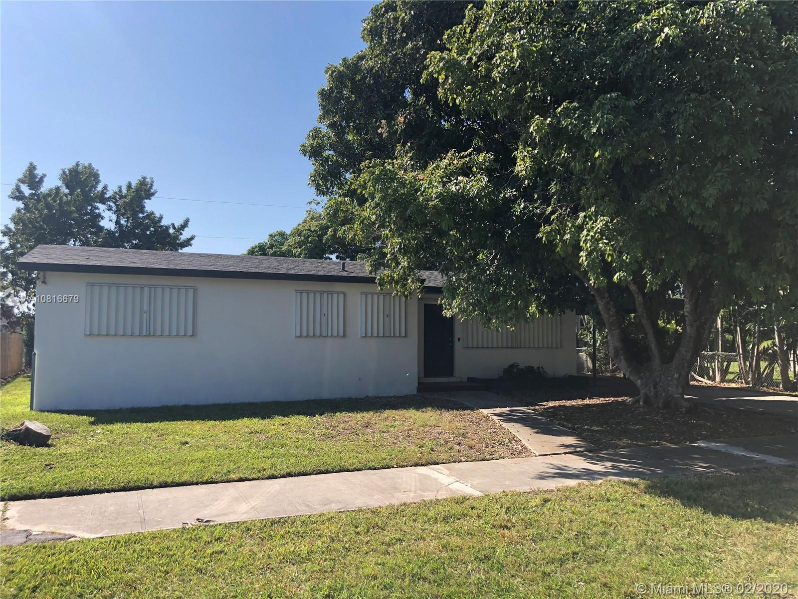 16610 SW 293rd Ter Property Photo - Homestead, FL real estate listing
