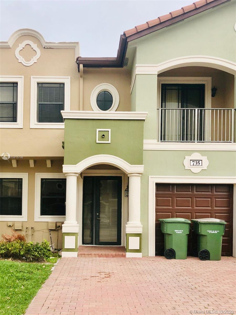735 NE 35th Ave #735, Homestead, FL 33033 - Homestead, FL real estate listing