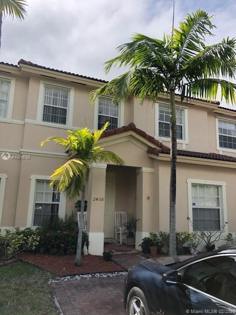 2408 NE 41st Pl #2408 Property Photo - Homestead, FL real estate listing