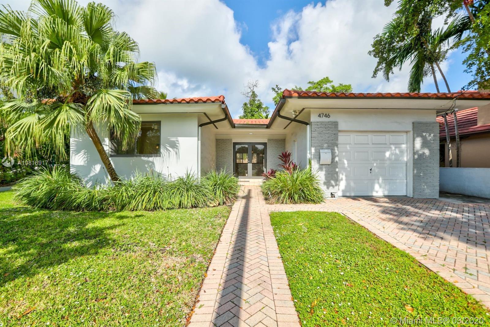 4746 Alton Rd Property Photo - Miami Beach, FL real estate listing