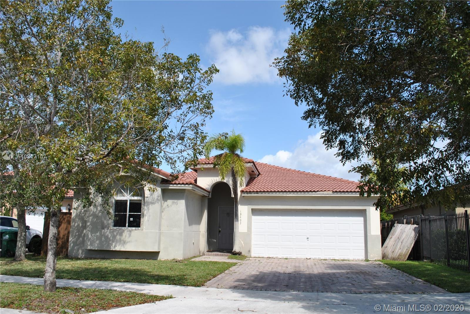 13403 SW 284th St, Homestead, FL 33033 - Homestead, FL real estate listing