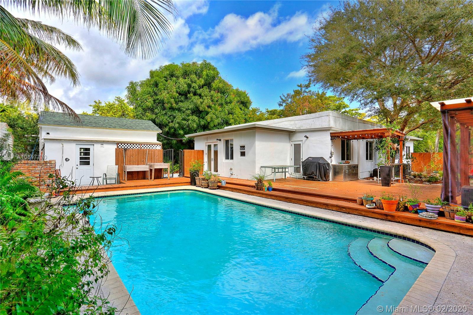 11220 NE 8th Ct, Biscayne Park, FL 33161 - Biscayne Park, FL real estate listing