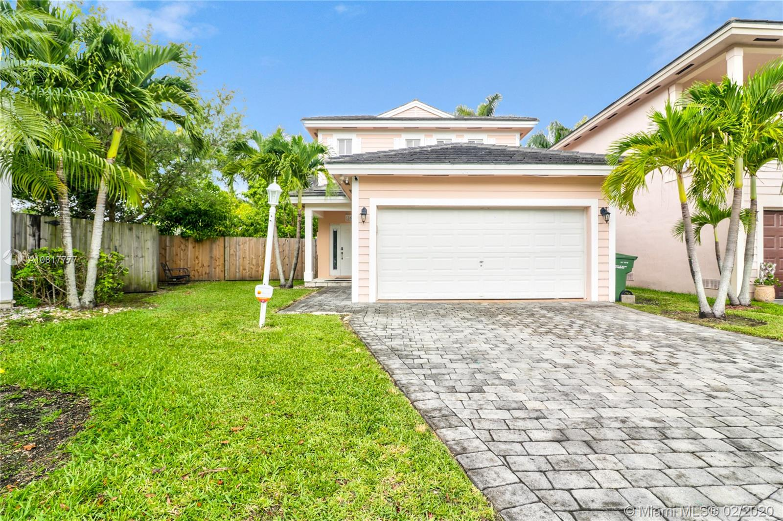 360 NE 33rd Ter, Homestead, FL 33033 - Homestead, FL real estate listing