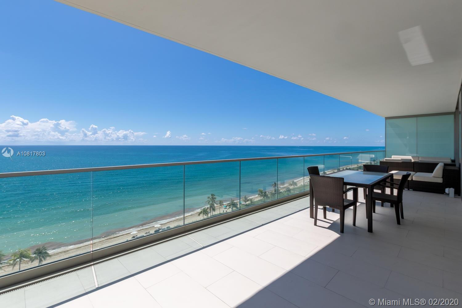 10203 Collins Ave #1201 Property Photo - Bal Harbour, FL real estate listing