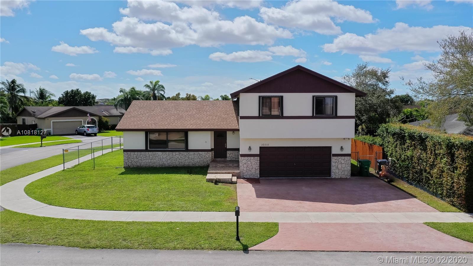 16510 SW 298 Ter, Homestead, FL 33033 - Homestead, FL real estate listing