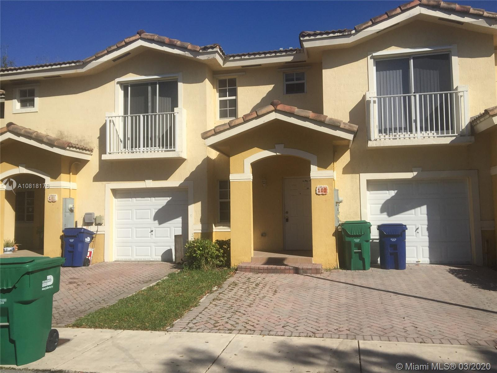 14100 SW 260th St #102, Homestead, FL 33032 - Homestead, FL real estate listing