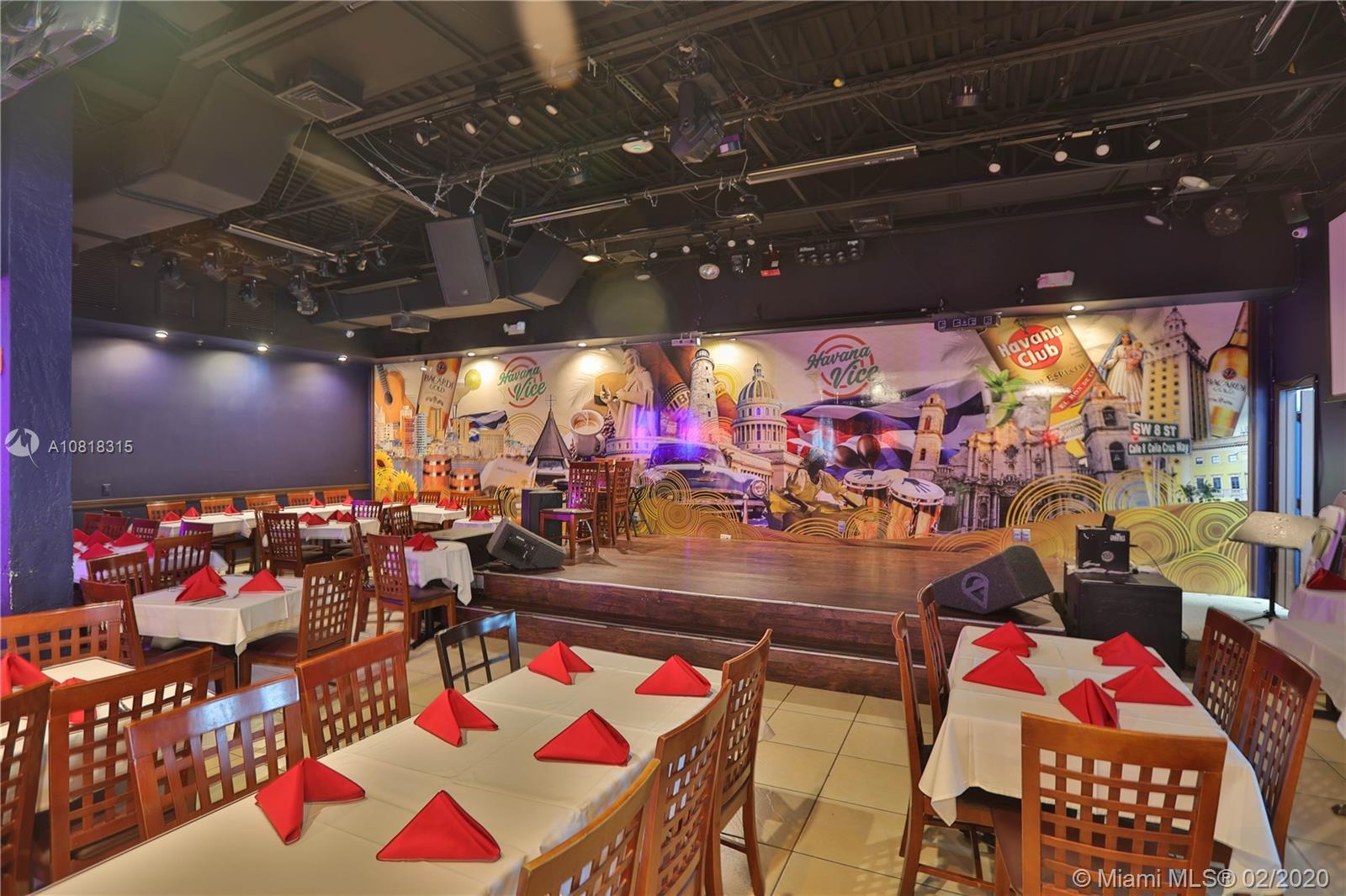 Restaurant / Cabaret Property Photo