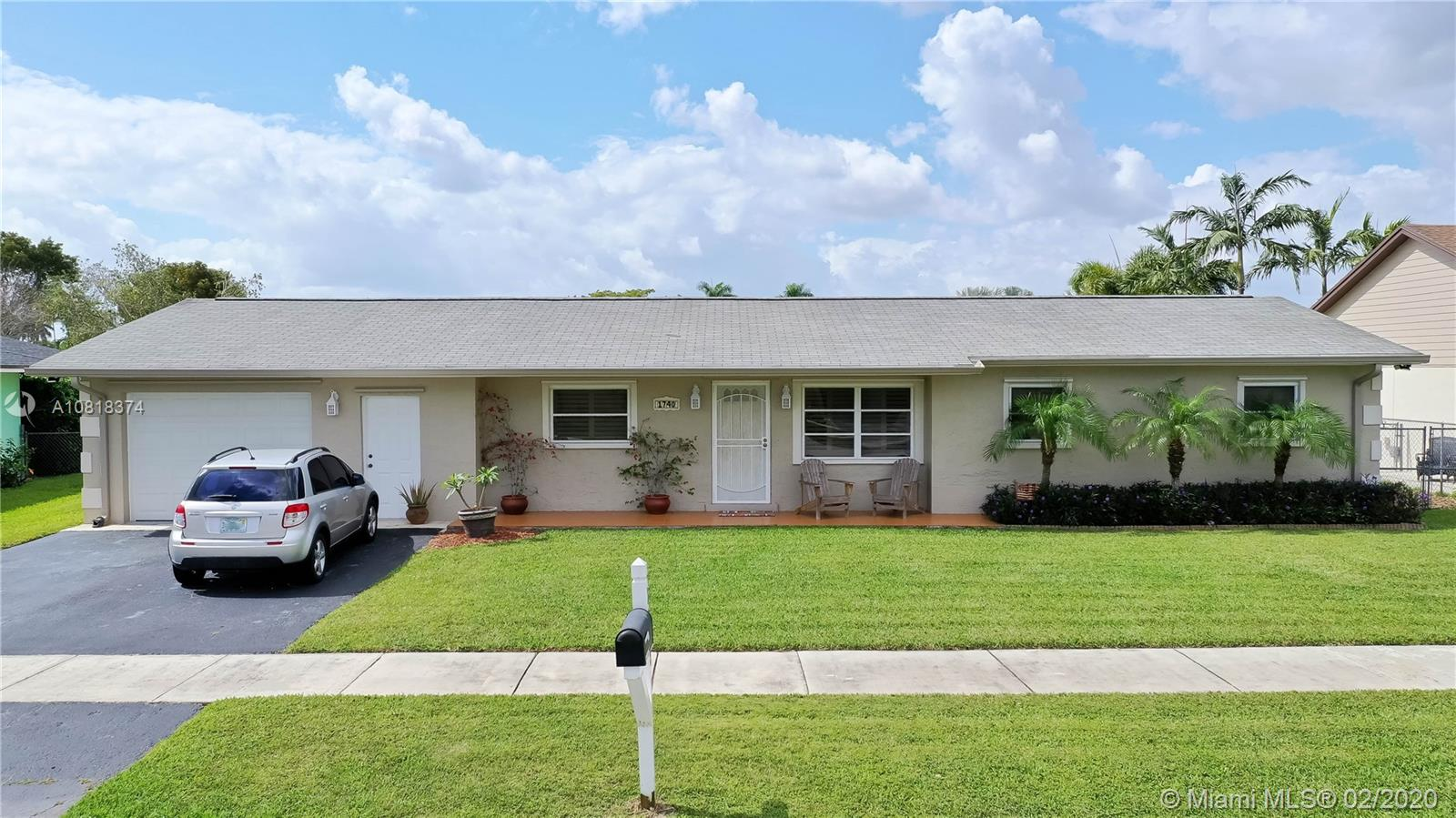 1740 NW 12th Ave, Homestead, FL 33030 - Homestead, FL real estate listing