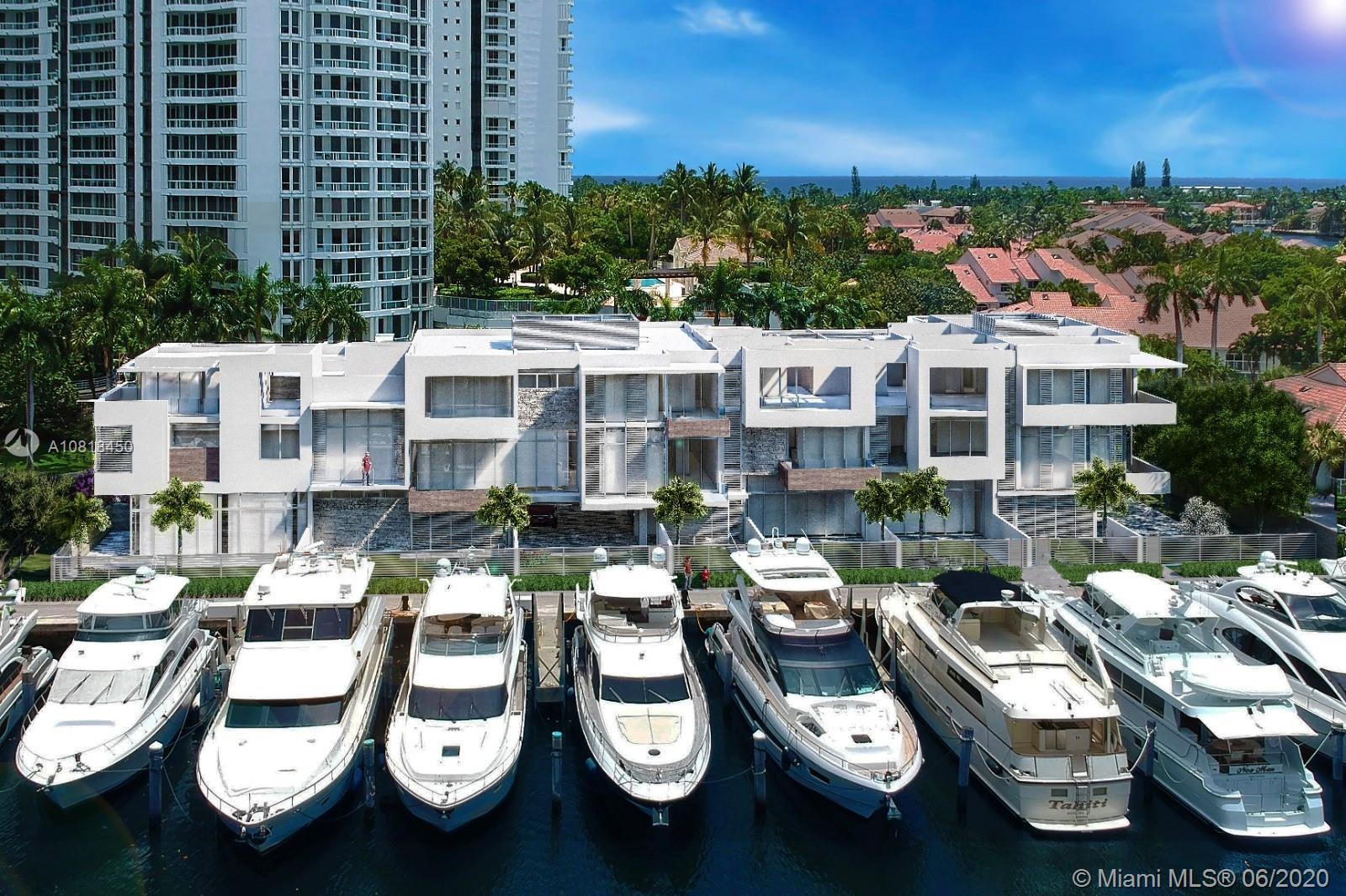 3750 Yacht Club Dr #2 Property Photo - Aventura, FL real estate listing