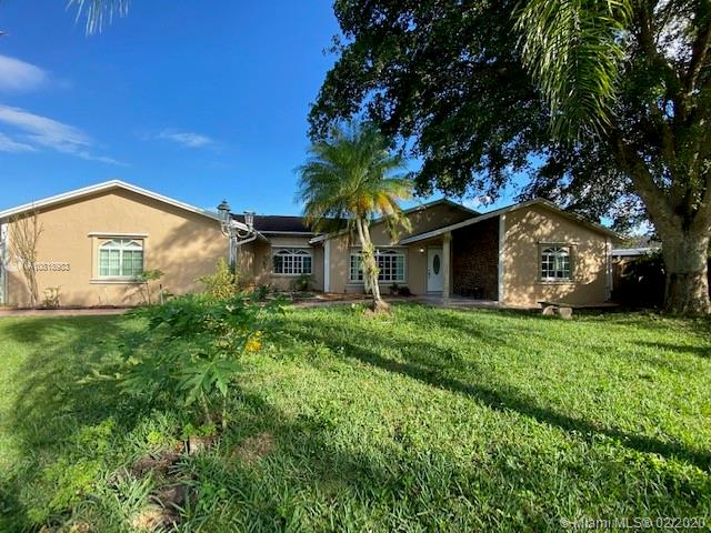 1714 N Curlew Ln Property Photo - Homestead, FL real estate listing