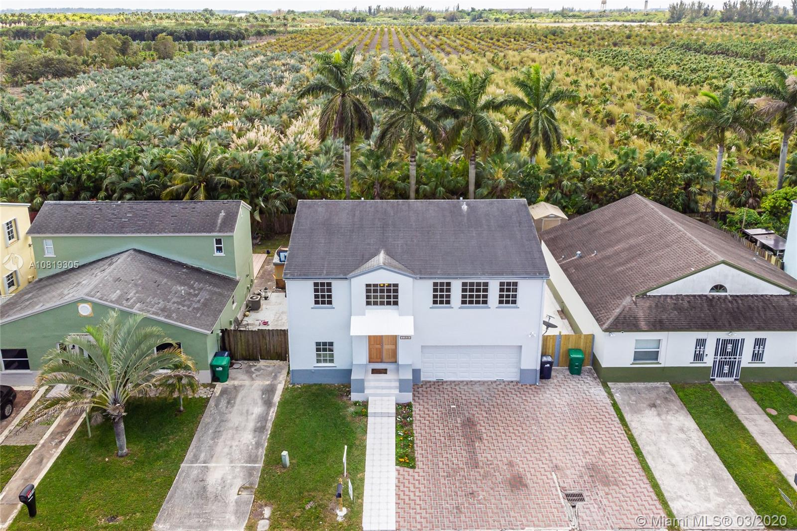11824 SW 273rd Ln, Homestead, FL 33032 - Homestead, FL real estate listing