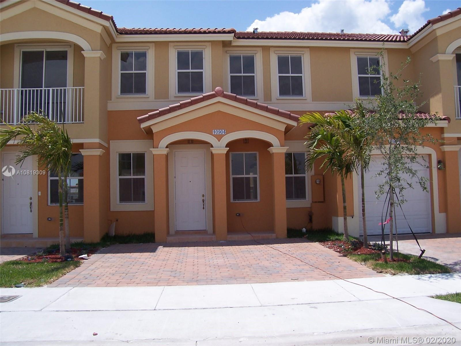 10904 SW 204 Lane #10904, Homestead, FL 33032 - Homestead, FL real estate listing