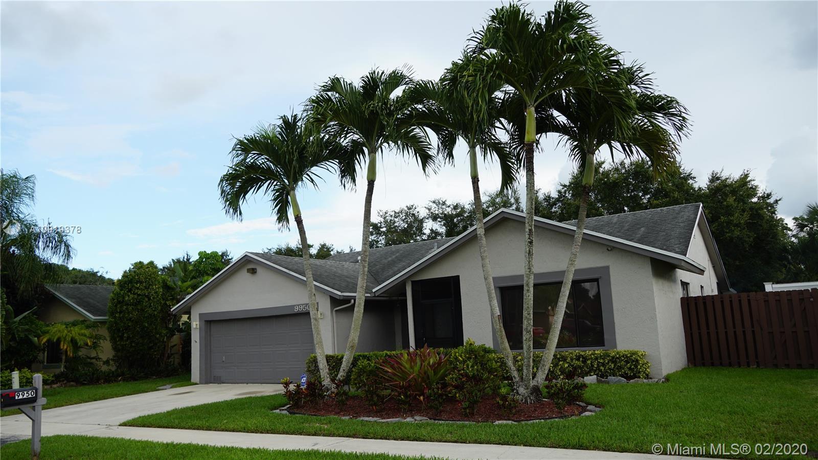 9950 NW 52 Street, Sunrise, FL 33351 - Sunrise, FL real estate listing