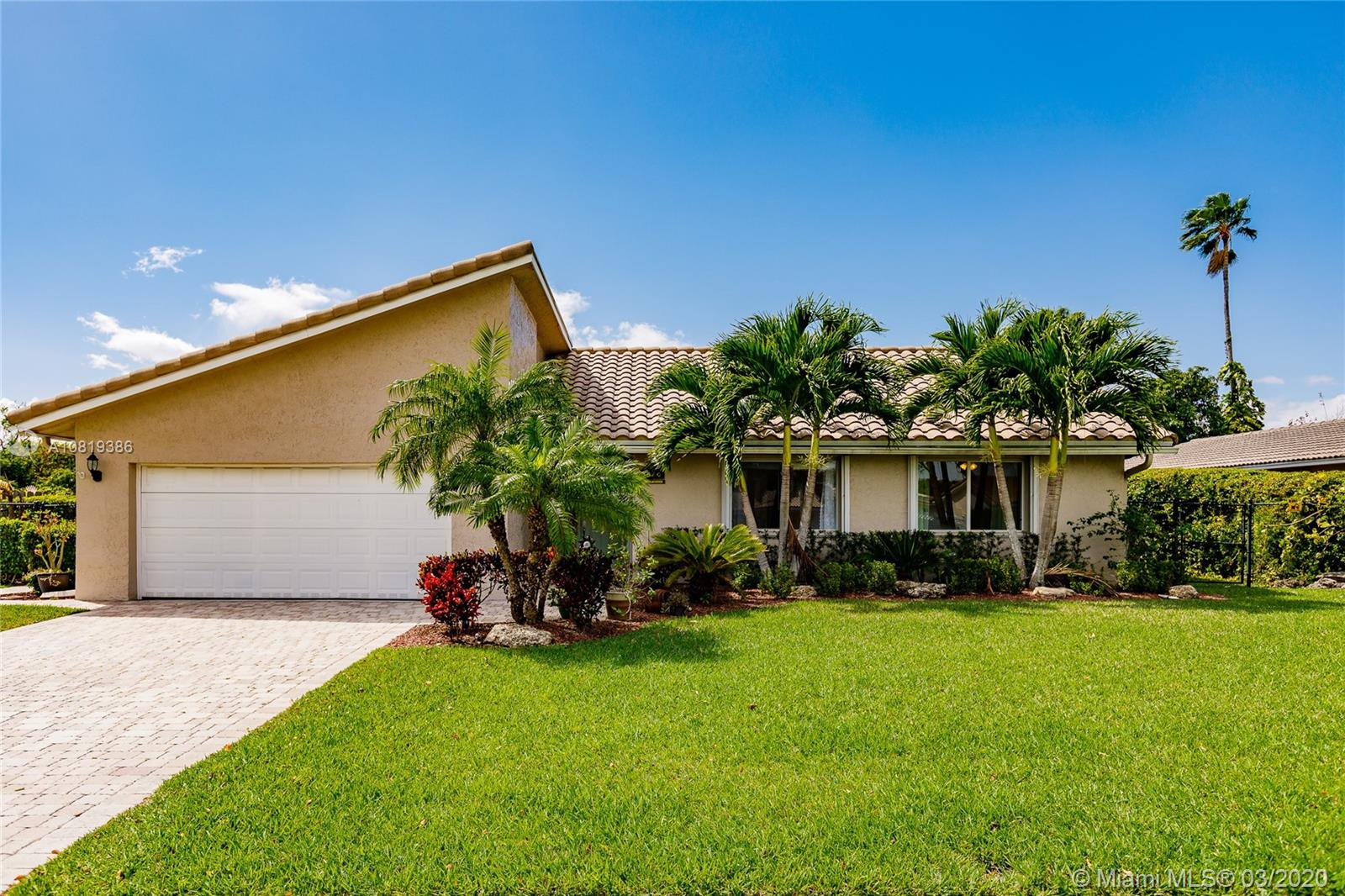 3680 NW 114th Ave, Coral Springs, FL 33065 - Coral Springs, FL real estate listing