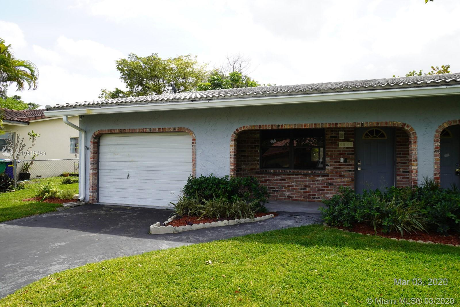 8938 NW 27th St, Coral Springs, FL 33065 - Coral Springs, FL real estate listing