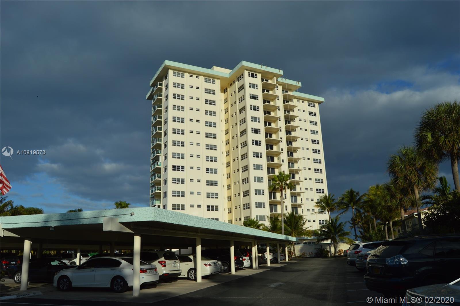 6000 N Ocean Blvd #16h Property Photo