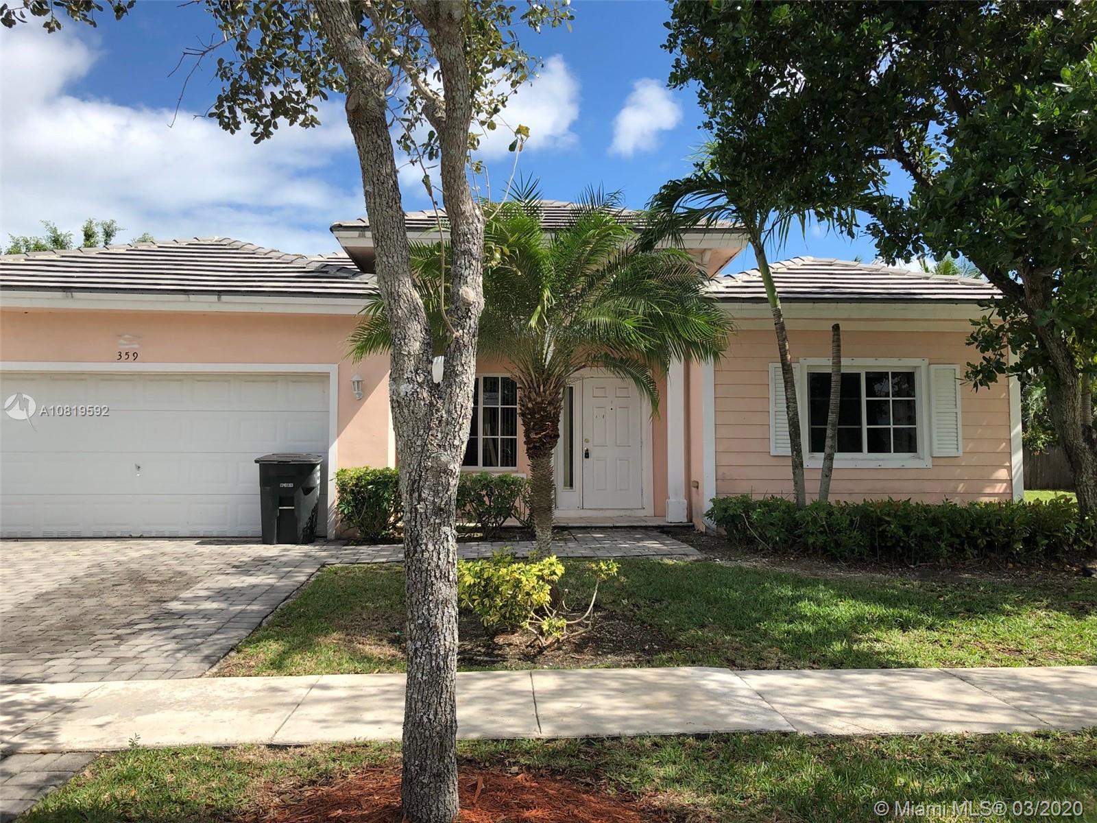 359 NE 29th Ave, Homestead, FL 33033 - Homestead, FL real estate listing