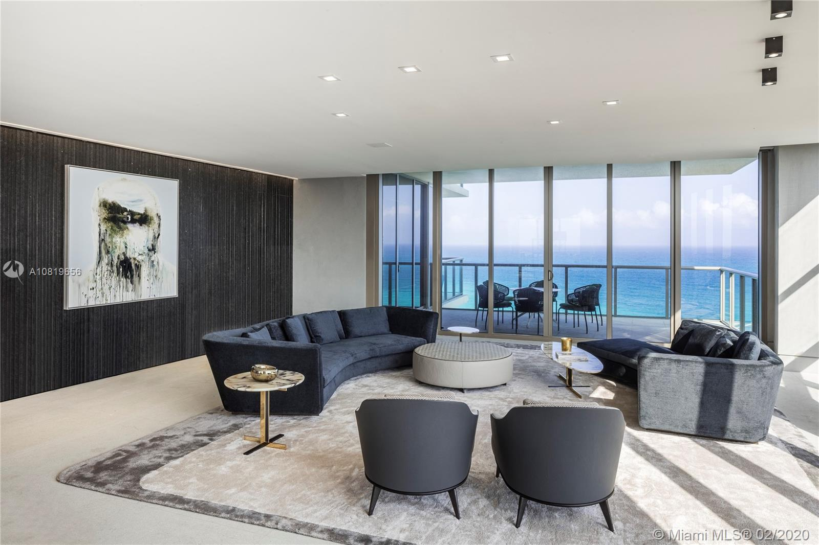 9701 Collins Ave #1401S Property Photo - Bal Harbour, FL real estate listing