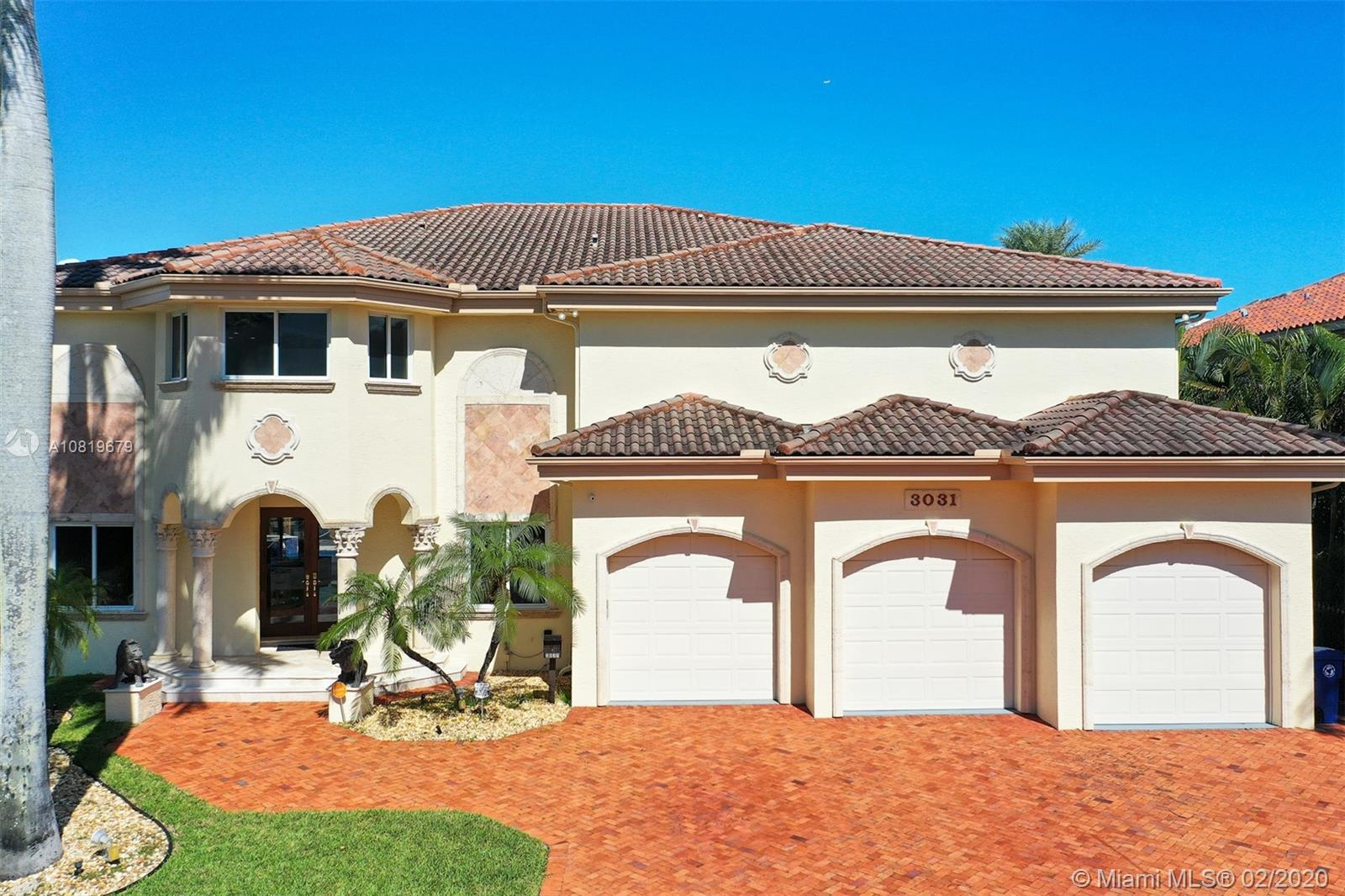 3031 NE 23rd Ct, Fort Lauderdale, FL 33305 - Fort Lauderdale, FL real estate listing