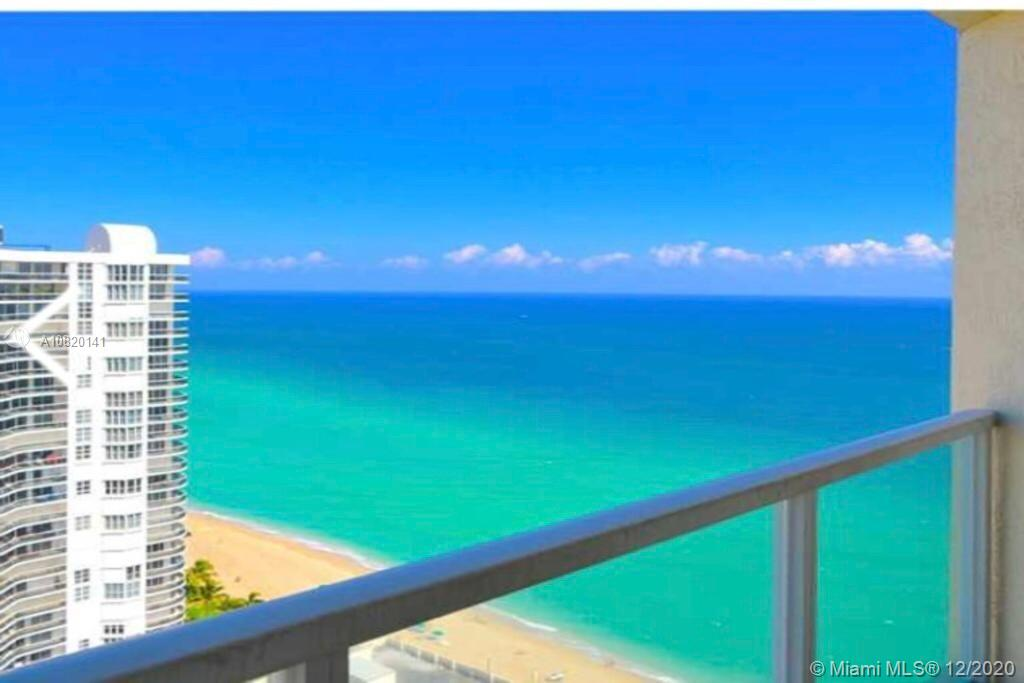 16699 Collins Ave #2706 Property Photo