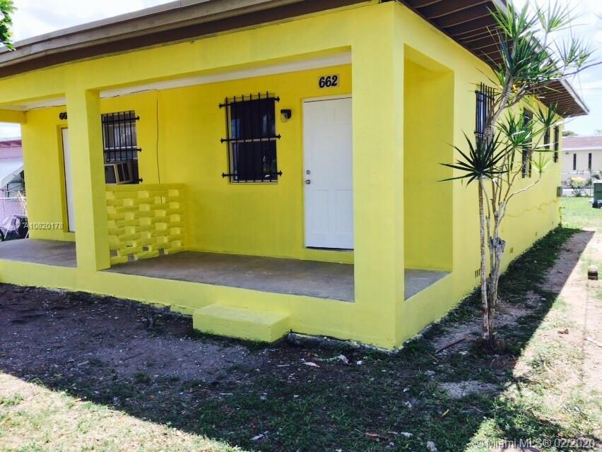 660 SW 7th St, Homestead, FL 33030 - Homestead, FL real estate listing