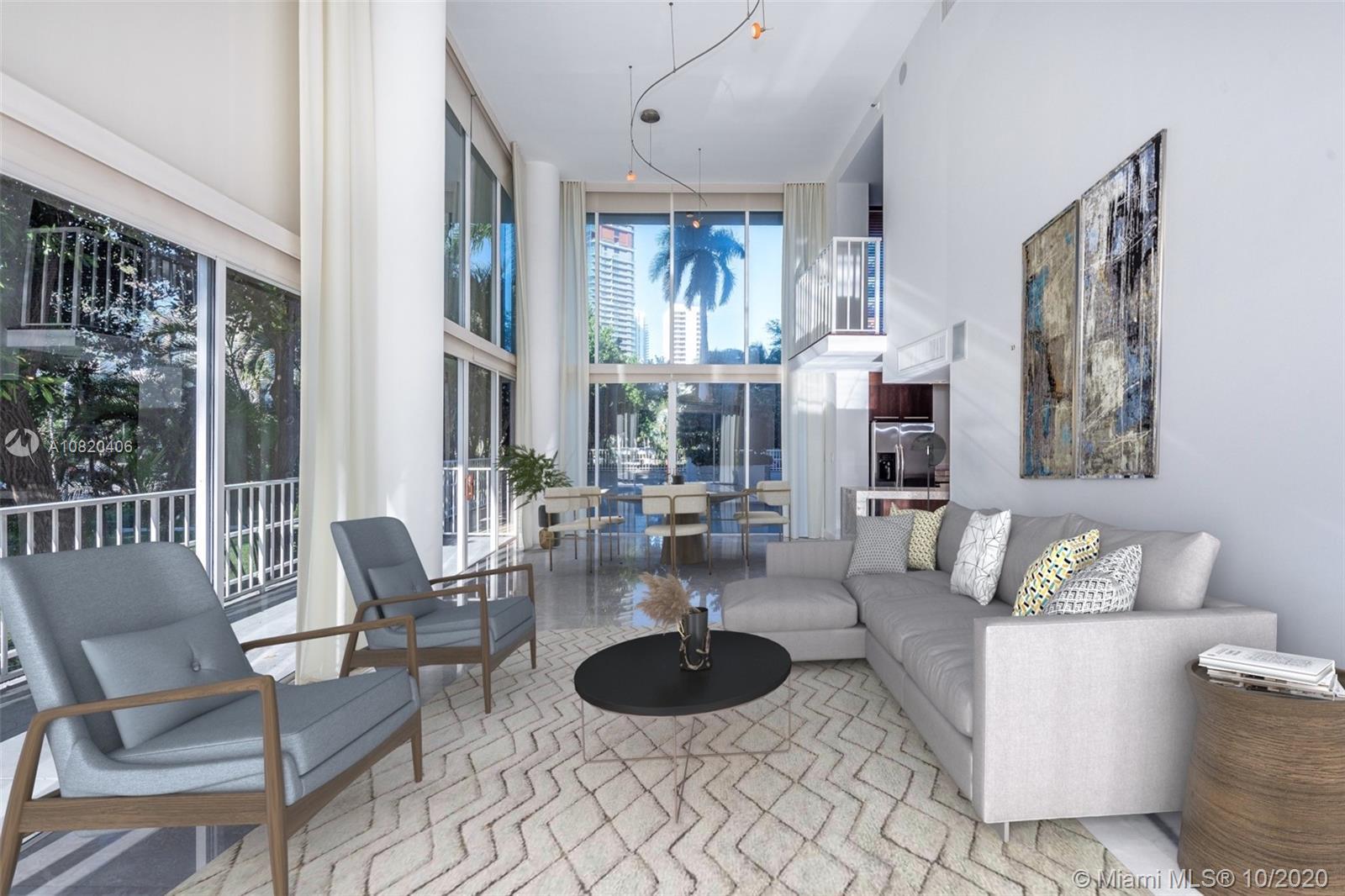 1627 Brickell Ave #401 Property Photo