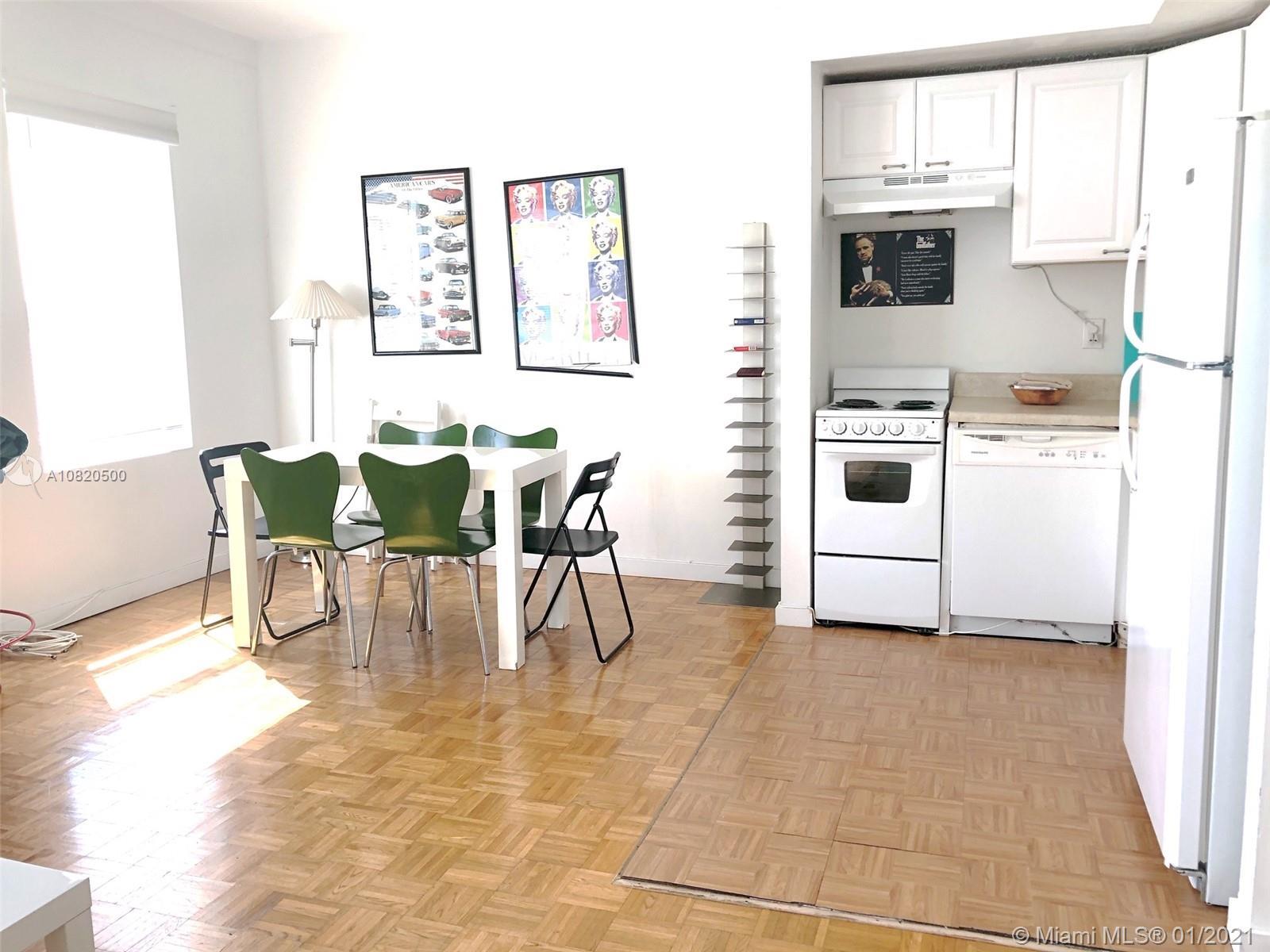 1218 Drexel Ave #306 Property Photo