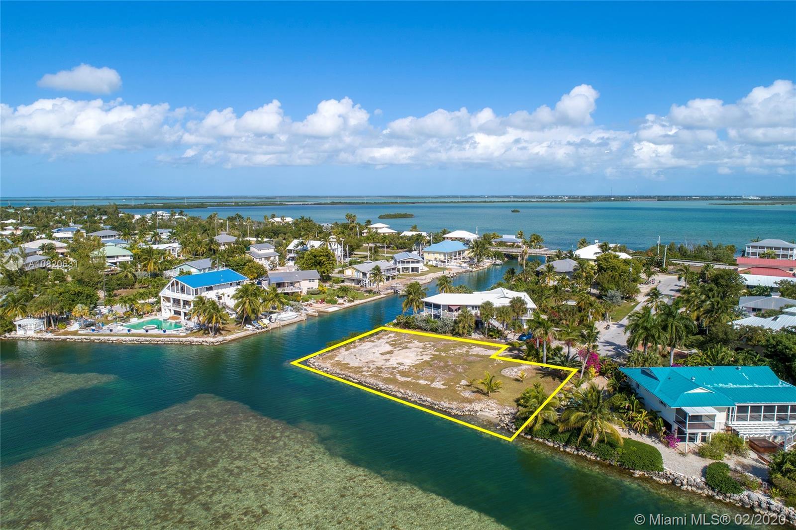 17111 Seagrape Ln, Sugarloaf, FL 33042 - Sugarloaf, FL real estate listing