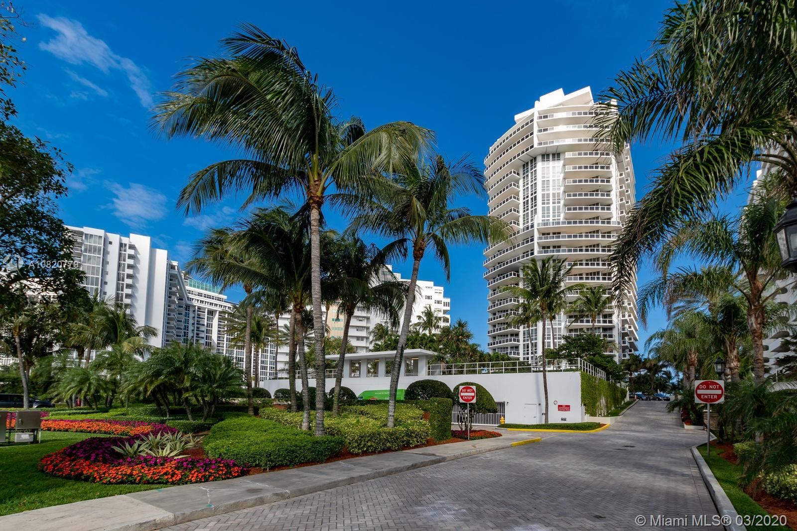 10225 Collins Ave #704 Property Photo - Bal Harbour, FL real estate listing