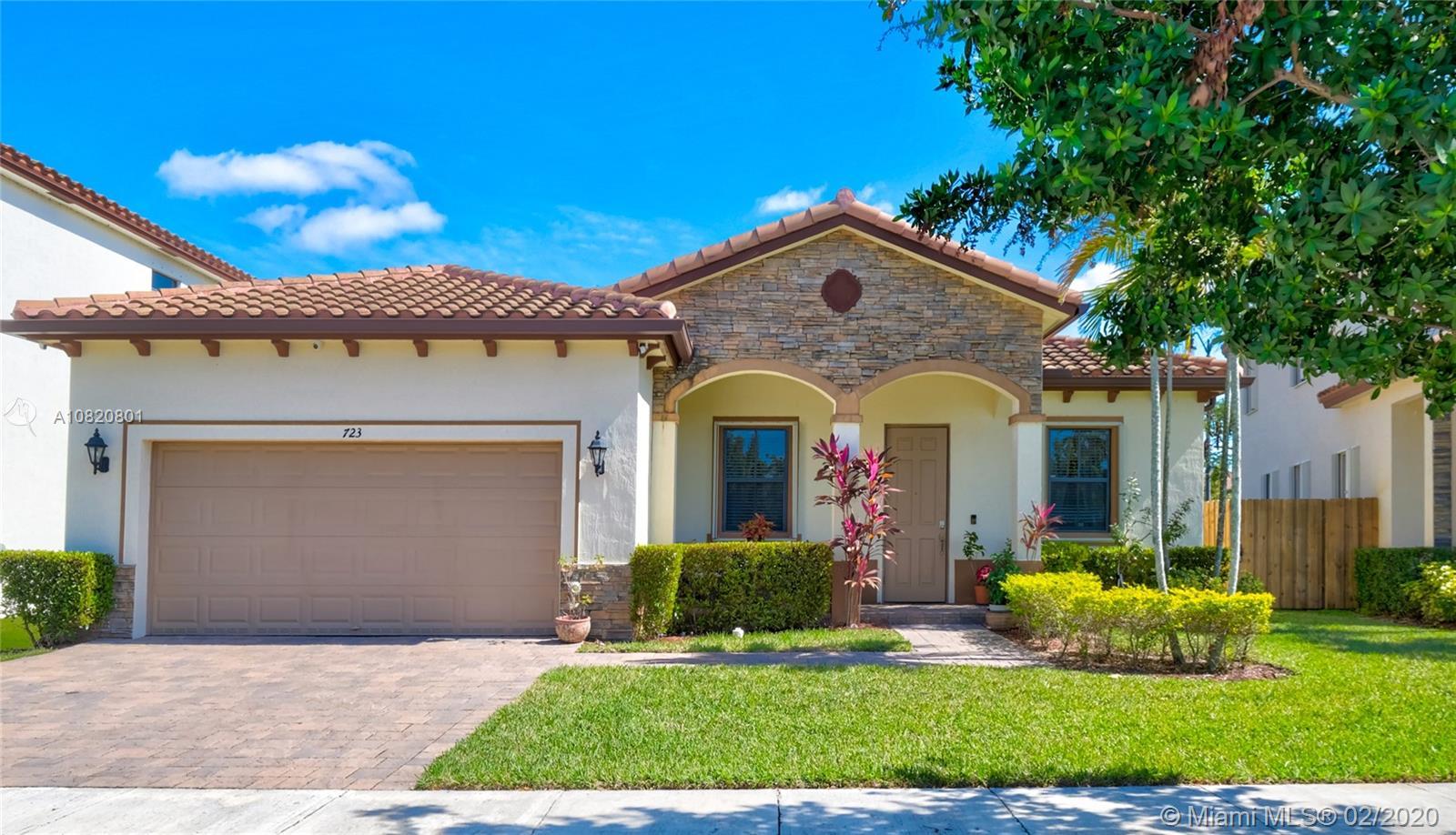 723 SE 35th Ter, Homestead, FL 33033 - Homestead, FL real estate listing